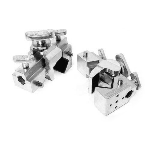 Double Super Mafer Clamp(540011)