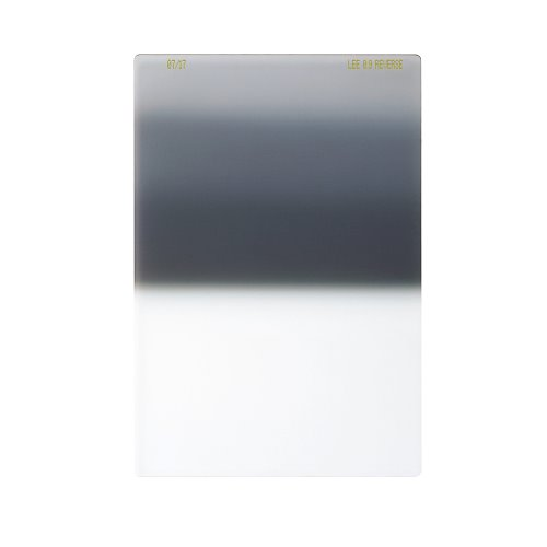 [LEE] 100 x 150mm Reverse-Graduated 0.9 Filter (ND 8)
