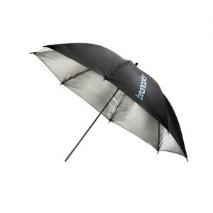 Broncolor Umbrella silver 85 cm(33.574.00)