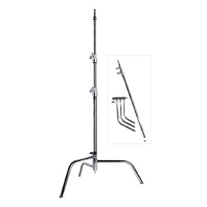 "40"" C+Stand Silver(756141)"
