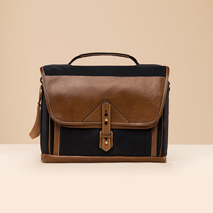 [Fogg] Last waltz Satchel Bag