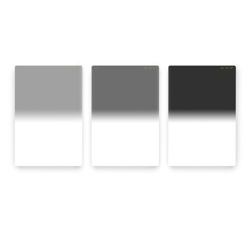 [LEE] 100 x 150mm Soft Graduated Neutral Density Filter Set