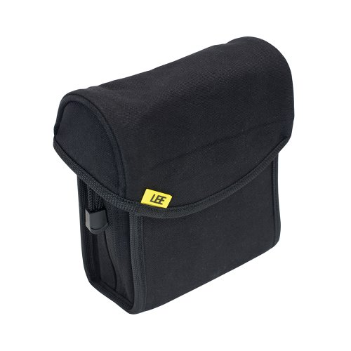 [LEE] SW150 Field Pouch Black