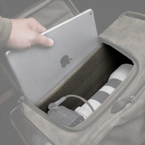 [WOTANCRAFT] EVA Padded iPad Divider (for Sniper)