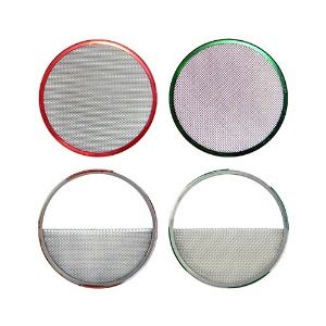 "[Matthews] 19-1/3"" Scrim Set (5 pc)(455417E)"