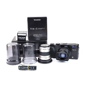 TX-2, 45mm, 90mm Set (2329)