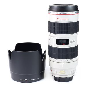 EF 70-200mm F2.8L IS  (2338)