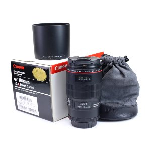 EF 100mm F2.8L Macro IS  (5310)