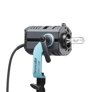 Broncolor HMI F200 head(42.105.00)