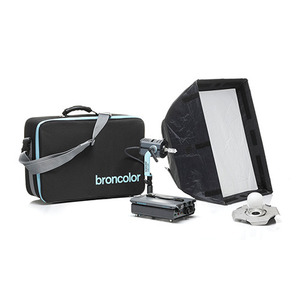 Broncolor HMI F200 Crossover Kit(41.113.XX)