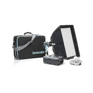 Broncolor HMI F400 Crossover Kit(41.114.XX)