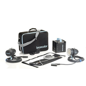 Broncolor Senso kit 22(31.053.00)